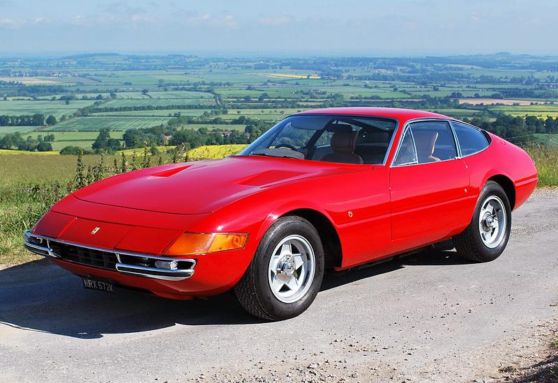Pas une ride ! 1968-Ferrari-365-GTB-4